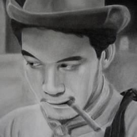 Enrique Garcia - Cantinflas
