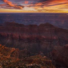 Peter Coskun - Canyon Color Palette