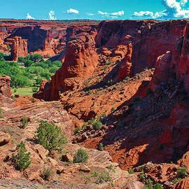 Dany  Lison - Canyon de Chelly Colors