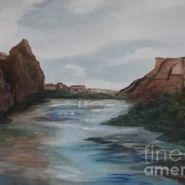 Ellen Levinson - Canyon de Chelly