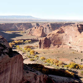 Gordon Beck - Canyon de Chelly