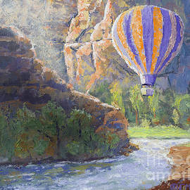 Jerry McElroy - Canyon Ride