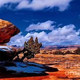 Tim Richards - Canyonlands Trek 2