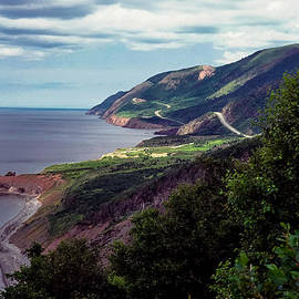 Tom Wilder - Cape Breton Nova Scotia