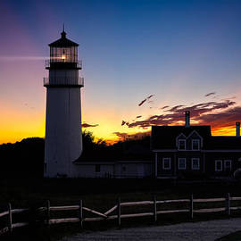 Bill  Wakeley - Cape Cod Light