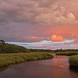 Juergen Roth - Cape Cod Summer Storm