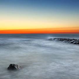 Bill  Wakeley - Cape Cod Sunrise