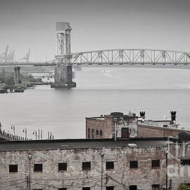 Jo Ann Tomaselli - Cape Fear River - Photography by Jo Ann Tomaselli