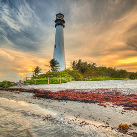 George Kenhan - Cape Florida Lighthouse