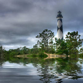 David Simons - Cape Lookout