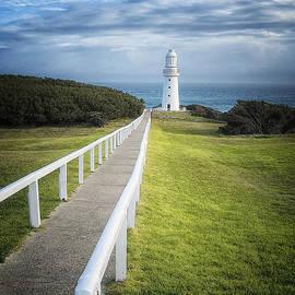 Kim Andelkovic - Cape Otway
