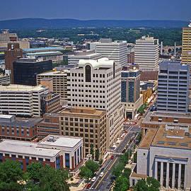 Blair Seitz - Capital City Aerial Harrisburg PA