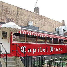Barbara McDevitt - Capitol Diner Lynn
