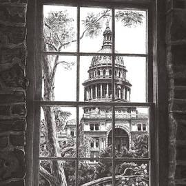 Norman Bean - Capitol of Texas