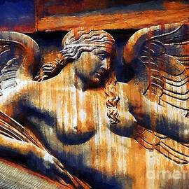 RC deWinter - Captive Angel