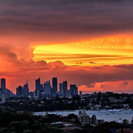 Andrei SKY - Caramel sky