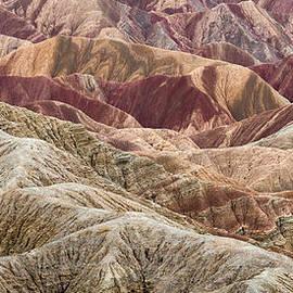 Alexander Kunz - Caramelized Landscape