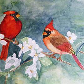 Reta Haube - Cardinals