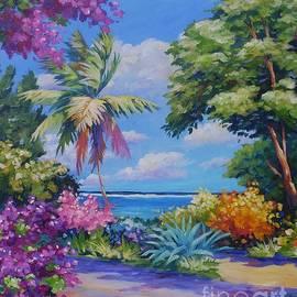 John Clark - Caribbean Colors 20x16