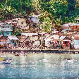 Hanny Heim - Caribbean Village