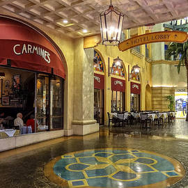 Charles A LaMatto - Carmines At The Tropicana  AC
