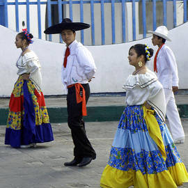 Dick Botkin - Carnaval Dance