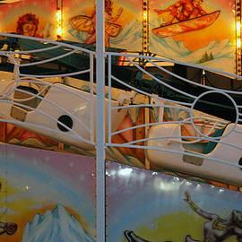 Cynthia Guinn - Carnival Ride