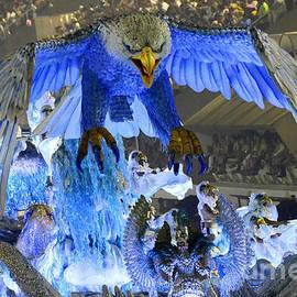Bob Christopher - Carnival Rio De Janeiro 11