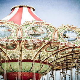 Colleen Kammerer - Carousel Top