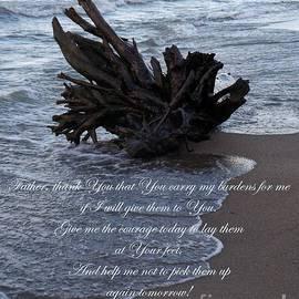 Carry My Burdens