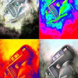 Lali Kacharava - Cars