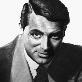 Loredana Buford - Cary Grant
