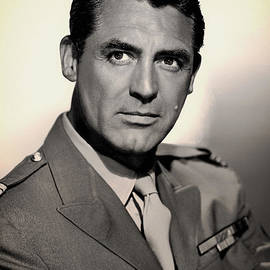 Mountain Dreams - Cary Grant