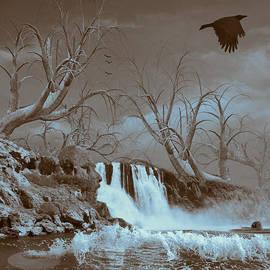 Peter Krause - Cascadada
