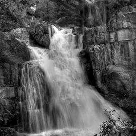 Bill Gallagher - Cascade Creek