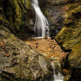 Mary Sheft - Cascade Falls
