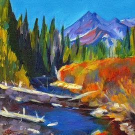 Tanya Filichkin - Cascades