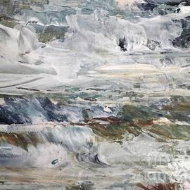 Nancy Kane Chapman - Cascading Water 2