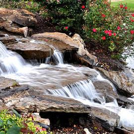 Nava  Thompson - Cascading Water