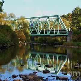 Marcus Dagan - Casselman River Bridge # 2