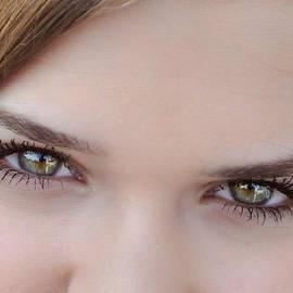 Teresa Blanton - Cassie Eyes