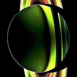 Benjamin Yeager - Cassini