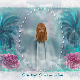Sherri  Of Palm Springs - Cast Your Cares Upon Him