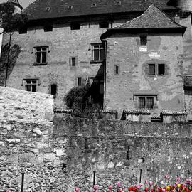 Don Kenworthy - Castle in Bloom