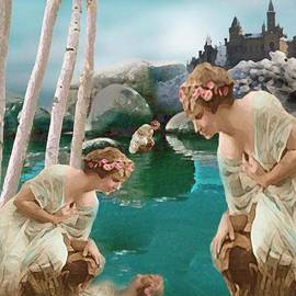 Carolyn Slattery - Castle Of Dreams