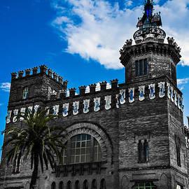Sotiris Filippou - Castle of the three Dragons