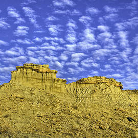 Ken Dalgarno - Castle Rock