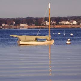 Allan Morrison - Cat Boat