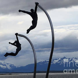 Bob Christopher - Catching The Wind Patagonia