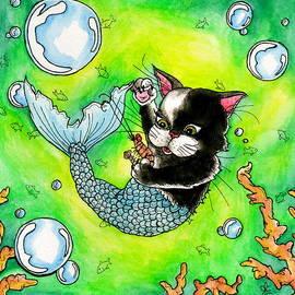 Julie McDoniel - Catfish